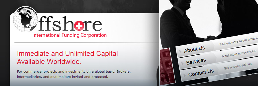 Offshore International Funding Corporation